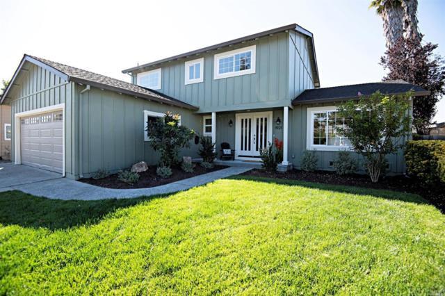 1921 Contra Costa Avenue, Santa Rosa, CA 95405 (#21827394) :: W Real Estate | Luxury Team