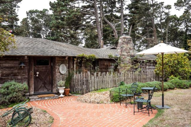 45301 Indian Shoals Road, Mendocino, CA 95460 (#21827406) :: Lisa Imhoff | Coldwell Banker Kappel Gateway Realty