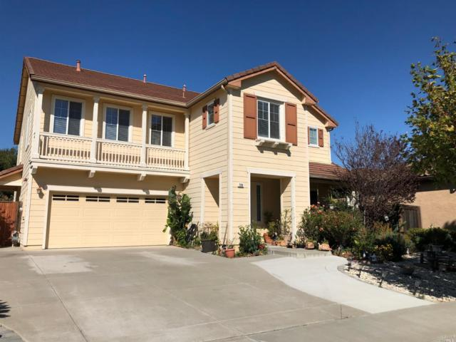 728 Castelli Court, Fairfield, CA 94534 (#21827414) :: Rapisarda Real Estate