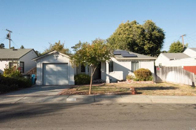 132 Franklin Street, Vallejo, CA 94591 (#21827420) :: Rapisarda Real Estate