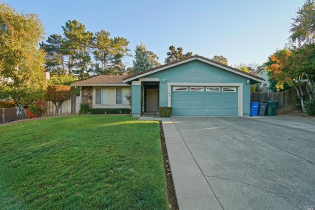 170 Masonic Drive, Vallejo, CA 94591 (#21827421) :: Rapisarda Real Estate