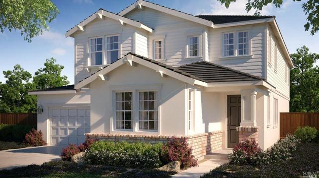 2529 Barley Lane, Santa Rosa, CA 95403 (#21827444) :: W Real Estate | Luxury Team