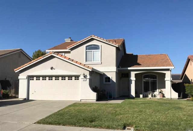 631 Blossom Oak Court, Vacaville, CA 95688 (#21827456) :: Rapisarda Real Estate