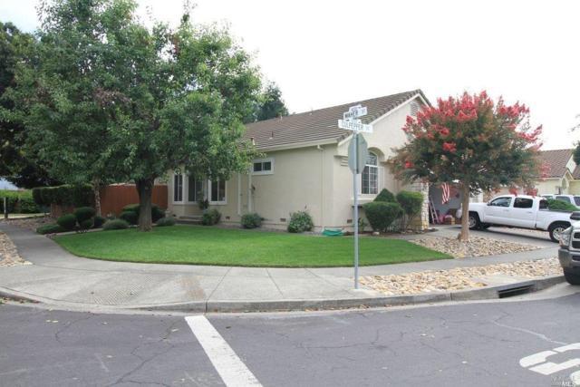 2201 Culpepper Street, Napa, CA 94558 (#21827459) :: Perisson Real Estate, Inc.