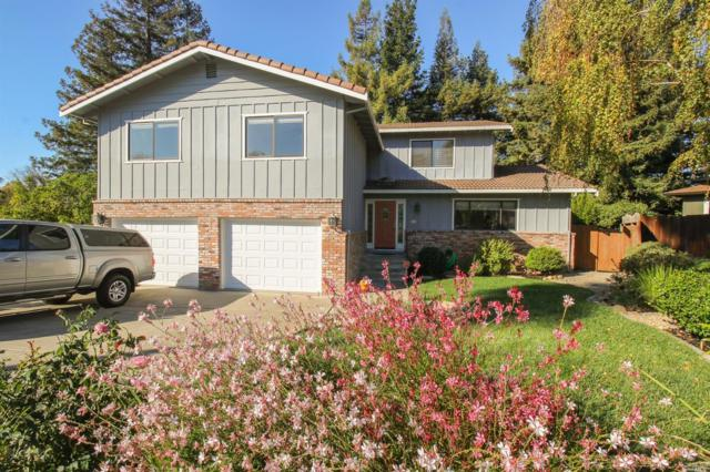 1779 Muir Court, Fairfield, CA 94534 (#21827462) :: Rapisarda Real Estate