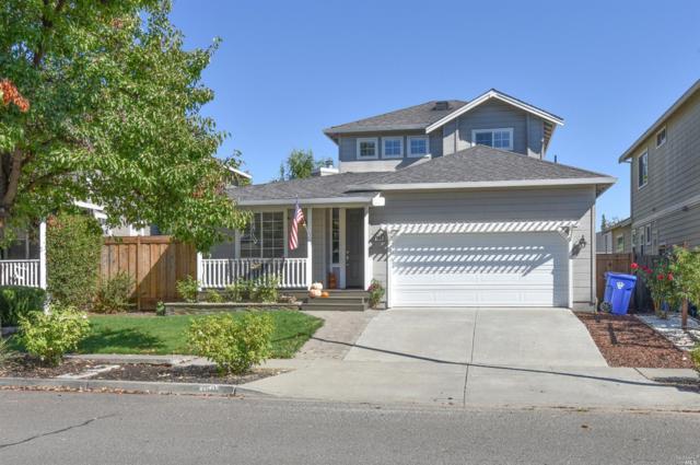 160 Moss Lane, Napa, CA 94558 (#21827481) :: Perisson Real Estate, Inc.