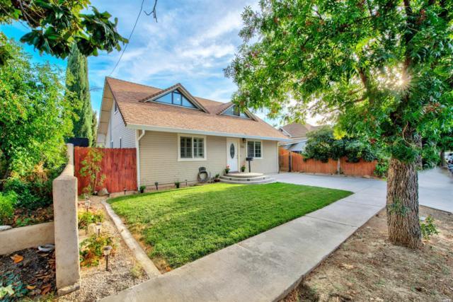 304 Baker Street, Winters, CA 95694 (#21827489) :: Lisa Imhoff | Coldwell Banker Kappel Gateway Realty