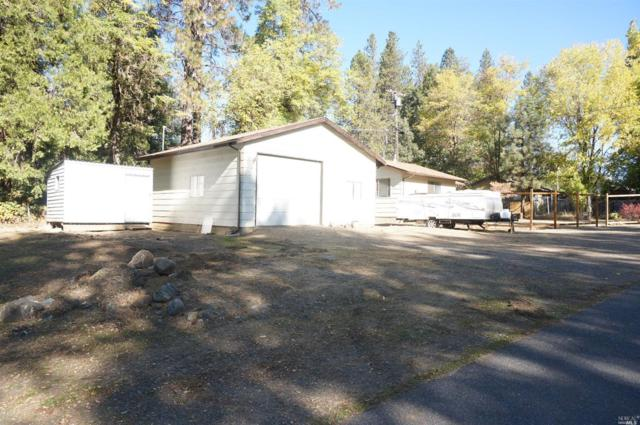 150-160 Virginia Street, Weaverville, CA 96093 (#21827530) :: Lisa Imhoff | Coldwell Banker Kappel Gateway Realty