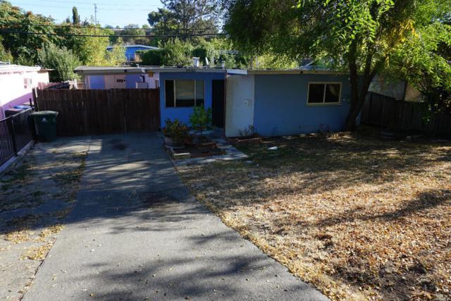 1502 Magazine Street, Vallejo, CA 94591 (#21827533) :: Perisson Real Estate, Inc.