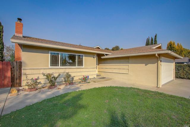 1412 Sherman Avenue, Napa, CA 94558 (#21827547) :: Windermere Hulsey & Associates
