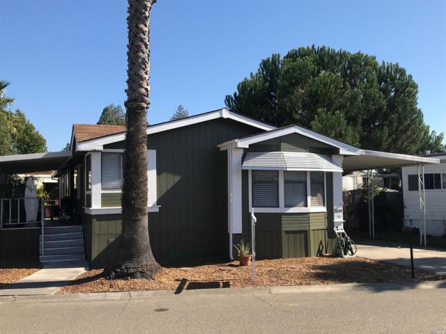 3144 Clare Avenue, Santa Rosa, CA 95403 (#21827570) :: Windermere Hulsey & Associates