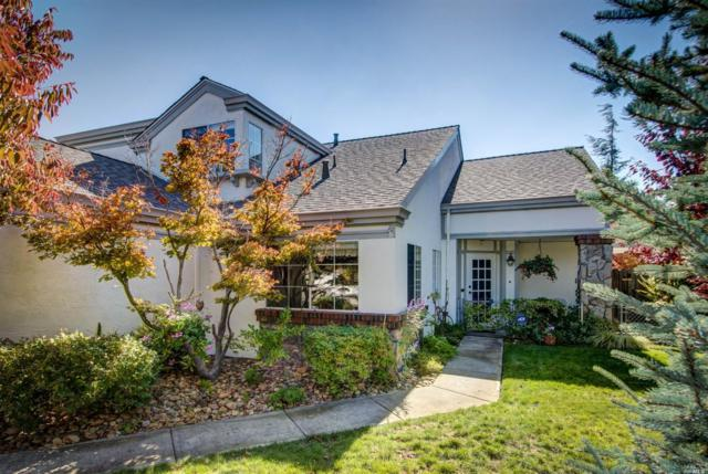 598 Daffodil Drive, Benicia, CA 94510 (#21827612) :: Lisa Imhoff   Coldwell Banker Kappel Gateway Realty