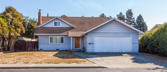 2300 Santa Clara Drive, Fairfield, CA 94533 (#21827613) :: RE/MAX GOLD