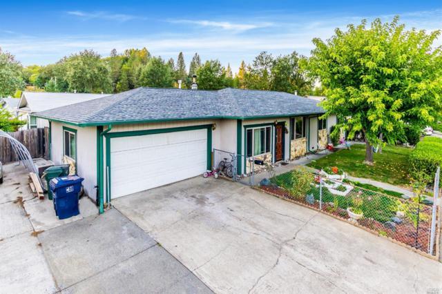 216 Bonnie Lane, Willits, CA 95490 (#21827634) :: Rapisarda Real Estate