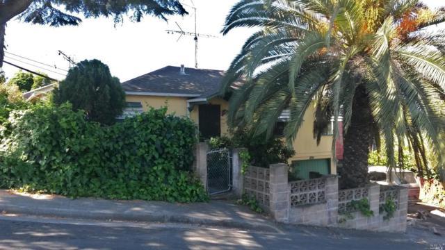 33 Beverly Drive, Vallejo, CA 94591 (#21827657) :: Intero Real Estate Services