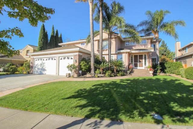 657 Renaissance Drive, Fairfield, CA 94534 (#21827695) :: Windermere Hulsey & Associates