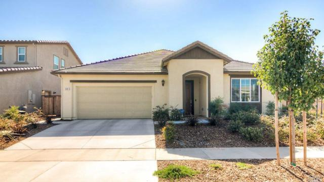 3081 Southington Way, Roseville, CA 95747 (#21827705) :: Perisson Real Estate, Inc.