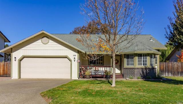 2290 Appolinaris Drive, Ukiah, CA 95482 (#21827713) :: Perisson Real Estate, Inc.