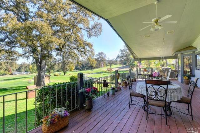 18678 Lake Forest Drive Drive, Grass Valley, CA 95946 (#21827747) :: Perisson Real Estate, Inc.