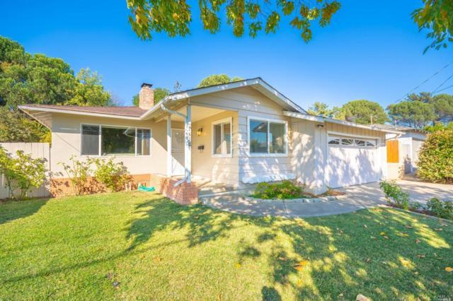 132 W Carolyn Drive, American Canyon, CA 94503 (#21827758) :: Perisson Real Estate, Inc.