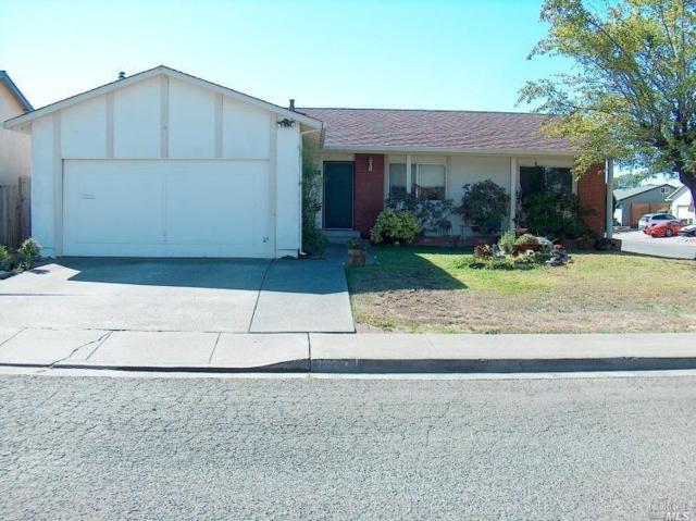 1032 Helen Court, Petaluma, CA 94954 (#21827768) :: Rapisarda Real Estate