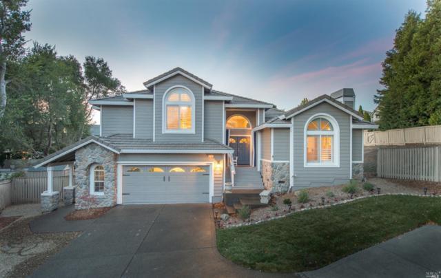 418 Nottingham Court, Petaluma, CA 94954 (#21827783) :: Rapisarda Real Estate
