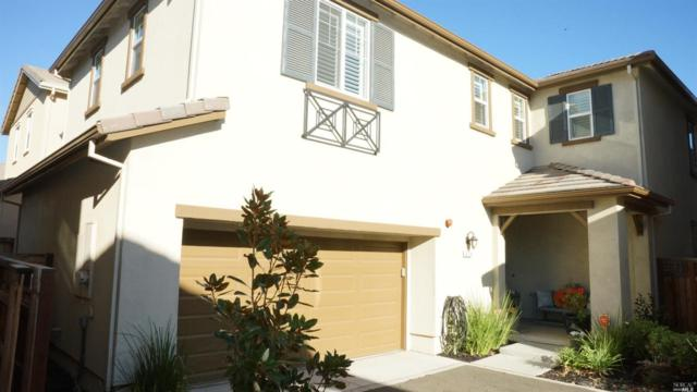 4276 Tulane Court, Fairfield, CA 94534 (#21827814) :: Windermere Hulsey & Associates