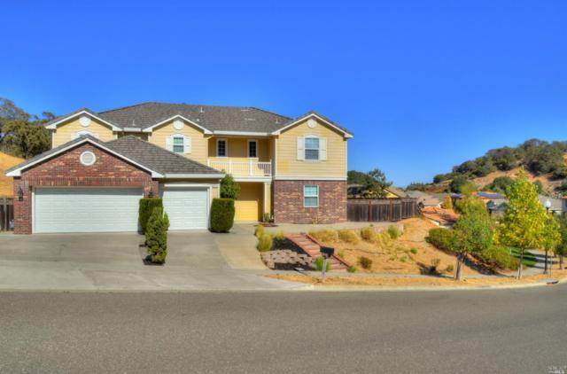 879 Bridle Ridge Drive, Fairfield, CA 94534 (#21827821) :: Windermere Hulsey & Associates