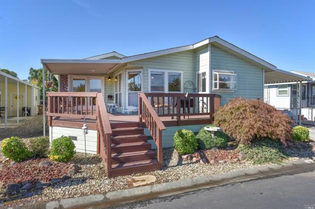 251 Clover Way #62, Napa, CA 94558 (#21827836) :: Intero Real Estate Services