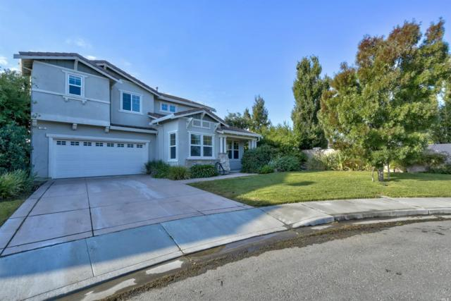 230 Mammoth Court, Vacaville, CA 95688 (#21827851) :: Intero Real Estate Services