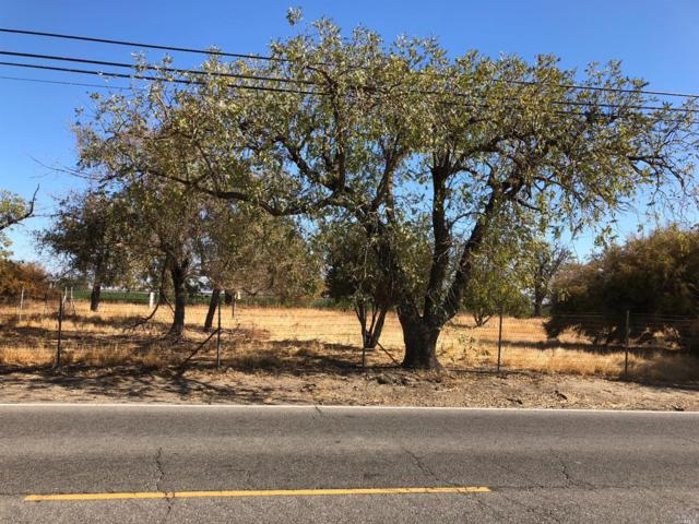 8676 Robben Road, Dixon, CA 95620 (#21827857) :: Rapisarda Real Estate