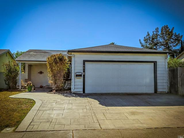 941 Breton Drive, Fairfield, CA 94533 (#21827874) :: Windermere Hulsey & Associates