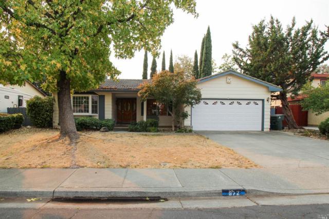 572 Fruitvale Road, Vacaville, CA 95688 (#21827875) :: Rapisarda Real Estate