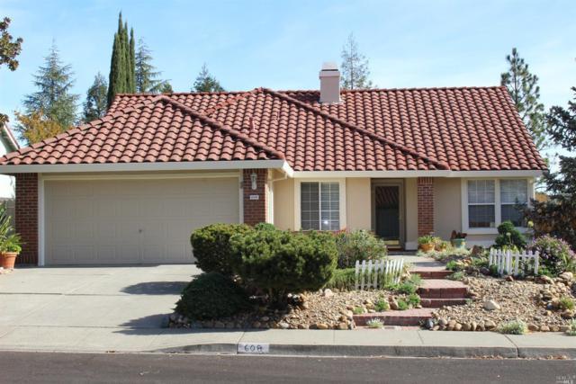 608 Rambleton Drive, Vacaville, CA 95688 (#21827881) :: Rapisarda Real Estate