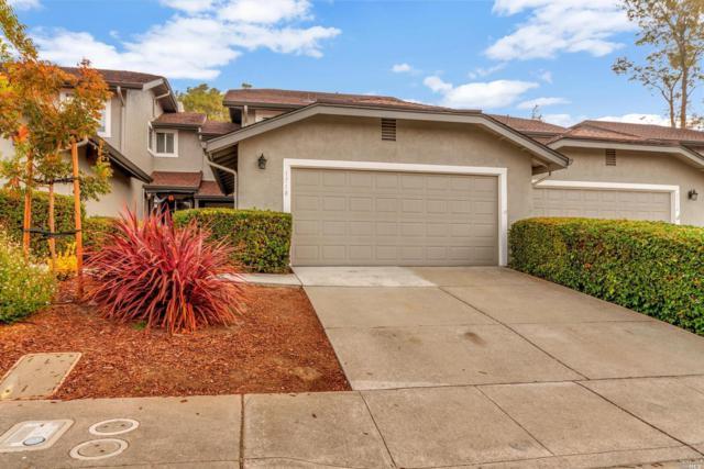 1718 Lindo Street, Benicia, CA 94510 (#21827882) :: Rapisarda Real Estate