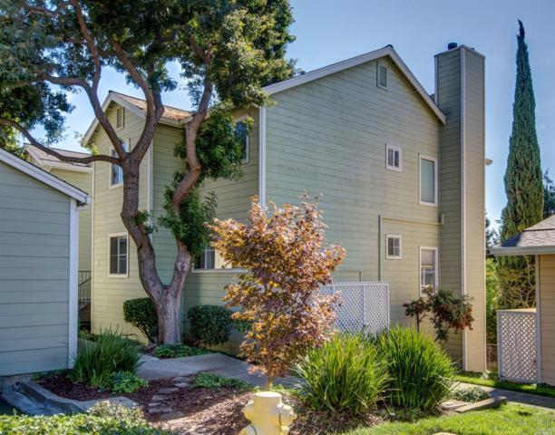 735 Buchanan Street #113, Benicia, CA 94510 (#21827885) :: Rapisarda Real Estate