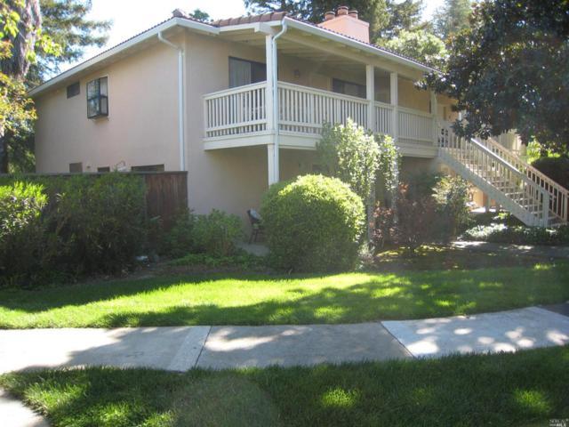 St. Helena, CA 94574 :: Rapisarda Real Estate