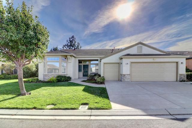399 Cedar Ridge Drive, Rio Vista, CA 94571 (#21827950) :: Rapisarda Real Estate