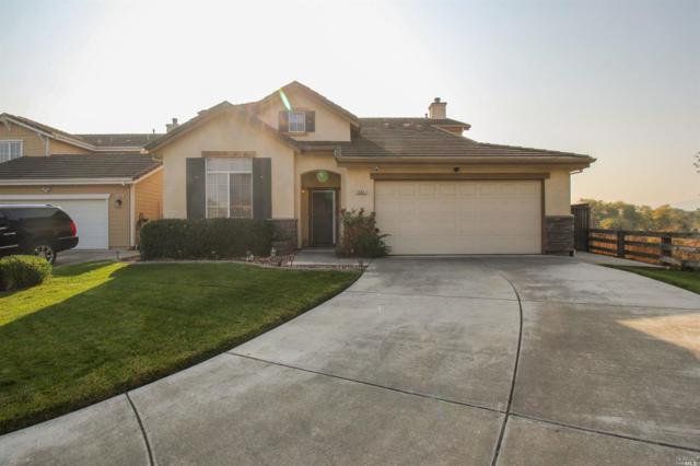 564 Mountain Meadows Court, Fairfield, CA 94534 (#21827953) :: Rapisarda Real Estate