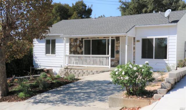 15 Corte Del Sol, Benicia, CA 94510 (#21827962) :: Rapisarda Real Estate