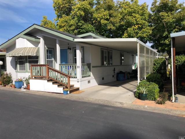 2412 Foothill Boulevard #29, Calistoga, CA 94515 (#21827980) :: Intero Real Estate Services