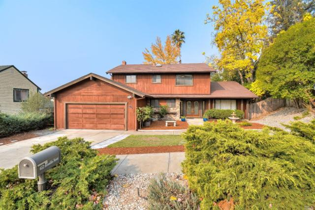 652 Rinaldo Street, Santa Rosa, CA 95409 (#21827983) :: Rapisarda Real Estate