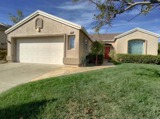 458 Cedar Ridge Drive, Rio Vista, CA 94571 (#21827988) :: Rapisarda Real Estate