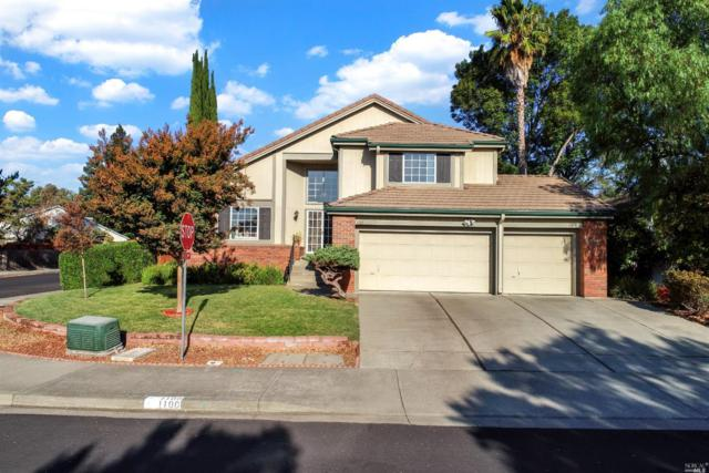 1100 Gulf Drive, Fairfield, CA 94533 (#21827999) :: Windermere Hulsey & Associates