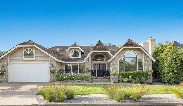 1552 Centennial Circle, Calistoga, CA 94515 (#21828013) :: Perisson Real Estate, Inc.