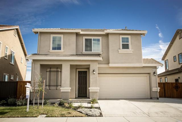 461 Epic Street, Vacaville, CA 95688 (#21828053) :: Intero Real Estate Services