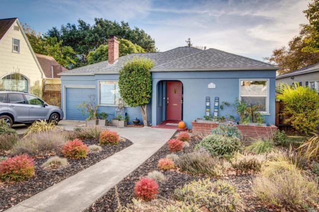 210 E Military Street E, Benicia, CA 94510 (#21828061) :: Rapisarda Real Estate