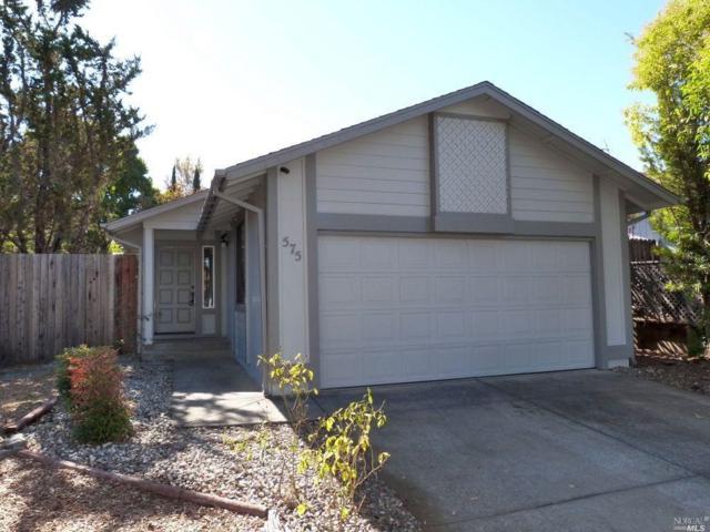 575 Donner Lane, Ukiah, CA 95482 (#21828082) :: Perisson Real Estate, Inc.