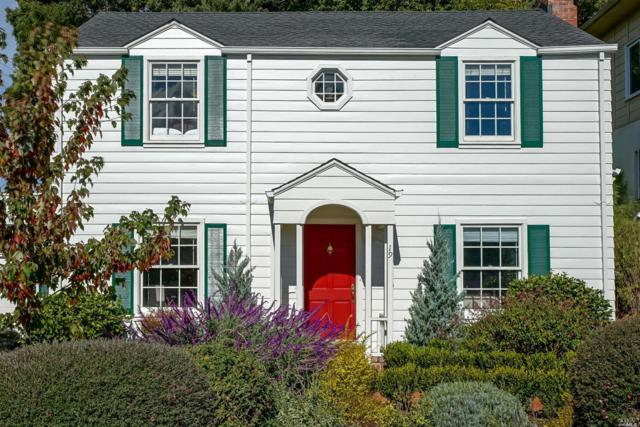19 Rafael Drive, San Rafael, CA 94901 (#21828084) :: Rapisarda Real Estate