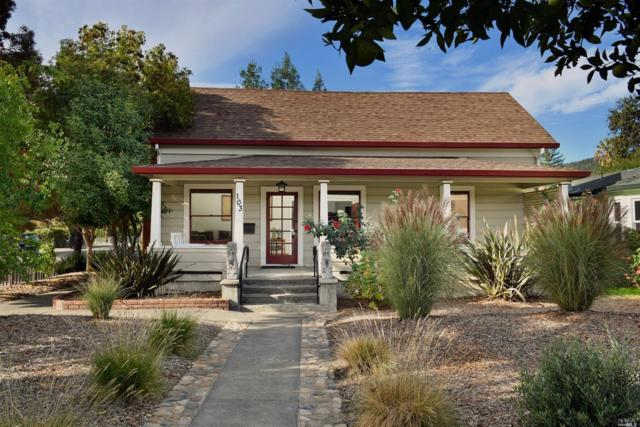 103 Commercial Street, Cloverdale, CA 95425 (#21828100) :: RE/MAX GOLD